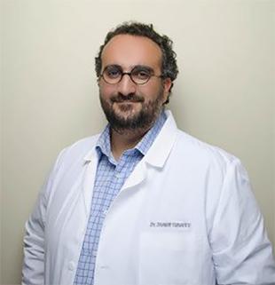 Shawn I. Yunayev MD, FACOG, FACS